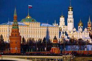 Dịch Covid-19: Kinh tế Nga được dự đoán giảm 9,5% trong quý II/2020