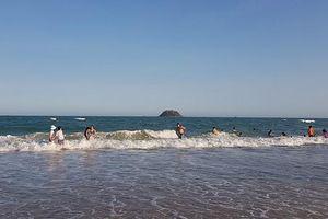 Đi tắm biển, 2 nữ sinh lớp 10 bị đuối nước