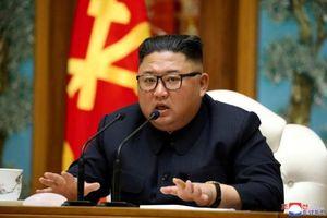 Nhà lãnh đạo Triều Tiên Kim Jong Un lại im ắng lạ thường