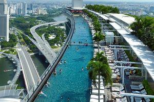 Những công trình 'xanh' ấn tượng ở Singapore