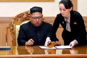 Ông Kim Jong-un vẫn dường như 'biến mất' trong tháng Năm