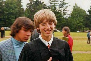 Cha mẹ dạy điều gì giúp Bill Gates trở thành tỷ phú?