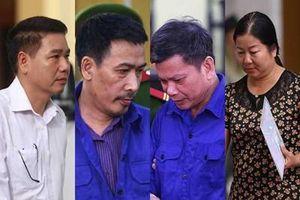 Xét xử gian lận thi cử tại Sơn La: Lời khai bất ngờ của cựu Hiệu phó trường THPT Tô Hiệu