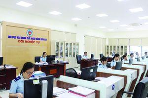 Hải quan Hòn Gai - điểm sáng thu hút doanh nghiệp