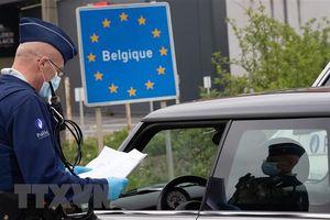 Các nghị sỹ châu Âu kêu gọi khôi phục tự do đi lại xuyên biên giới