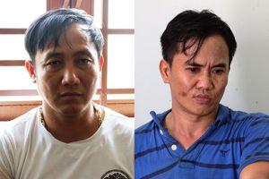 Tây Ninh: Bắt hai đối tượng vận chuyển hơn 1 kg ma túy