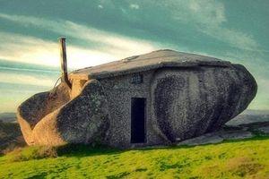 Mê mẩn ngắm nhìn các hang động được thiết kế thành nhà ở
