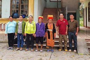 Thanh tra Lạng Sơn vào cuộc vụ 7 hộ bị 'bỏ quên' tại dự án Trường bắn TB1