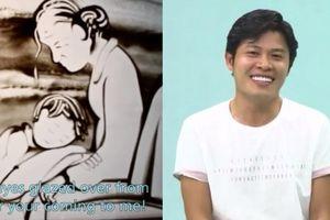 'Nhật ký của mẹ' giúp Nguyễn Văn Chung thu tiền 'khủng' bao nhiêu?