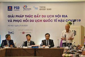 Định vị du lịch an toàn tại Việt Nam