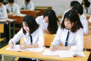 Hà Nội có 103 học sinh đoạt giải quốc gia