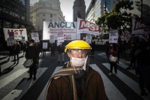 Argentina có ngăn được cú vỡ nợ lần thứ 9 trong lịch sử?