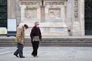 EU và biến cố tuổi 70