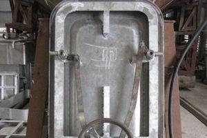 Sáng kiến cửa kín nước liên động kiểu đóng, mở nhanh trên tàu thủy
