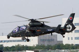 Lai lịch trực thăng tấn công Harbin Z-19 cực nguy hiểm của Trung Quốc