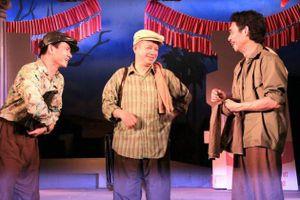 Đố không cười khi xem Xuân Bắc diễn 'Bệnh sĩ' tối nay ở Nhà hát Lớn
