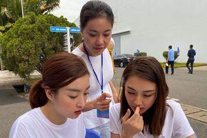 Những người đặc biệt tại ngày hội hiến máu ở Đồng Nai