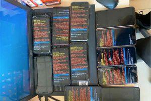 Nhiều điện thoại Samsung tại Việt Nam bất ngờ 'đột tử'