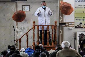 Palestine có ca tử vong đầu tiên vì COVID-19, Iran nới lỏng phong tỏa