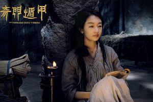 'Song Kim Ảnh hậu' Châu Đông Vũ tự hạ thấp giá trị bằng cách đóng phim chiếu mạng khiến dư luận chê cười