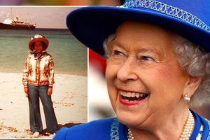 Câu chuyện bất ngờ đằng sau lần diện quần dài hiếm hoi của Nữ hoàng Anh