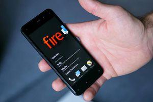 Fire Phone của Amazon thất bại thảm hại nhưng điều Jeff Bezos nói lại khiến nhiều người bất ngờ