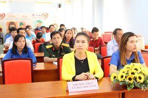 Triển khai thực hiện Nghị quyết Đại hội đại biểu toàn quốc Hội Liên hiệp Thanh niên Việt Nam lần thứ VIII (nhiệm kỳ 2019 – 2024)