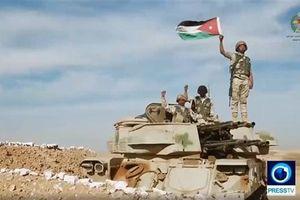 Israel thách Jordan tuyên chiến và...hứng chịu hậu quả