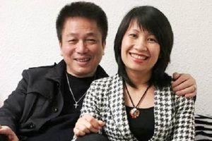 Tiết lộ về người vợ thứ 3, kém 20 tuổi của nhạc sĩ Phú Quang