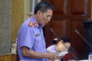 Xét xử vụ gian lận điểm thi ở Sơn La: VKS đề nghị mức án nghiêm khắc