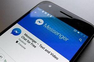 Facebook Messenger sẽ sử dụng AI để phát hiện các hành vi lừa đảo
