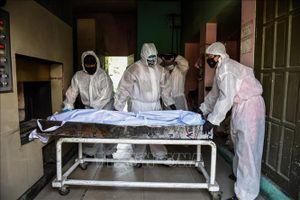 Tình hình COVID-19 hết ngày 23/5 tại ASEAN: Campuchia thêm ca mắc từ nước ngoài về; Indonesia gần 1.000 người nhiễm bệnh một ngày