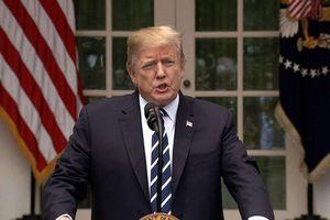 Mỹ hoãn Hội nghị Thượng đỉnh G-7 tại Washington tới cuối tháng 6