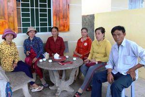Ninh Thuận: Dân bức xúc vì khu tái định cư thiếu điện và nước