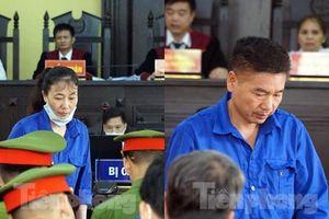 Cựu PGĐ Sở GD&ĐT Sơn La tranh cãi với cấp dưới tại tòa xử vụ gian lận điểm thi
