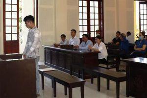 Nghệ An: Tài xế uống rượu rồi lái xe bị ngồi tù 4 năm và bồi thường hơn 1 tỉ đồng