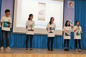 Cuộc thi Môi trường xanh Khánh Hòa lần thứ 2