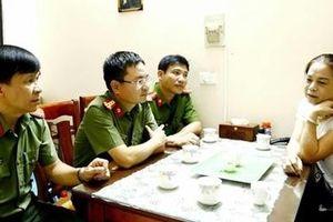 Công an Hà Tĩnh ủng hộ thân nhân 3 liệt sỹ hy sinh tại Đồng Tâm