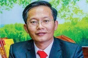 Doanh nhân Hà Đức Hùng, CEO Công ty cổ phần Cơ khí Hà Giang Phước Tường: Nhiều giọt nước tạo nên dòng sông