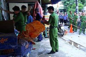 Điều tra vụ cụ bà 84 tuổi bị sát hại ở Sơn La