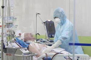 Thông tin mới nhất tình hình sức khỏe bệnh nhân số 91: Có tình trạng suy giảm miễn dịch, tổn thương thận cấp