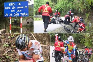 Tai nạn ở đèo Le và cảnh báo của phó chủ tịch liên đoàn