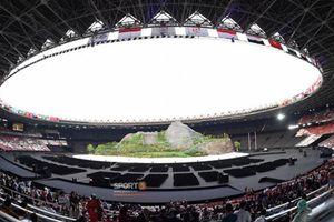 Indonesia lo nâng cấp sân cho World Cup U-20 năm 2021
