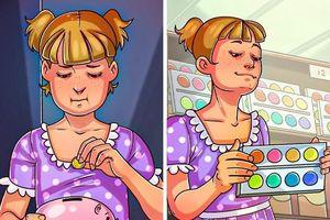 12 sai lầm của phụ huynh dễ khiến con gặp khó khăn khi trưởng thành