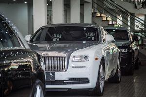 Quỹ ngoại đồng loạt thoái vốn khỏi đại lý ôtô lớn nhất Việt Nam