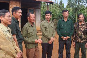 Hủy án vụ 6 cựu chiến binh bị cáo buộc phá rừng