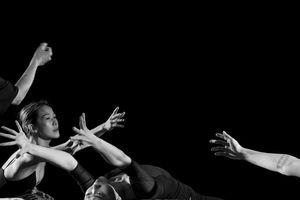 Nước mắt của Thúy Kiều trên sân khấu ballet
