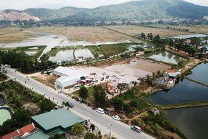 Bổ sung KKT Quảng Yên vào Quy hoạch phát triển các KTT ven biển