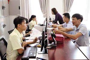 Lai Châu nâng cao hiệu quả cải cách hành chính