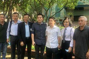 Sửa án sơ thẩm vụ tranh chấp đất liên quan ca sĩ Lam Trường